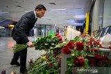AS: Pesawat Ukraina kemungkinan ditembak pertahanan udara Iran