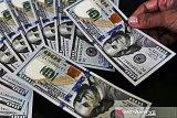Dolar AS naik tipis setelah pembicaraan paket stimulus AS masih buntu