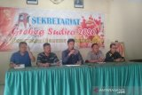 Ribuan kue keranjang bakal meriahkan Grebeg Sudiro di Solo
