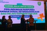 BP Jamsostek Sumbagsel incar peserta sektor UMKM