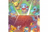 Kehadiran Pokemon Mystery Dungeon pada Nintendo Switch
