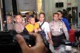 KPK tahan Komisioner KPU Wahyu Setiawan, sebut kasusnya murni masalah pribadi