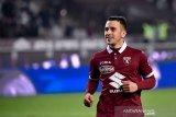 Piala Italia, Torino singkirkan Genoa lewat adu penalti