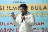 Sekdaprov Sulteng kembali tak penuhi panggilan pemeriksaan Bawaslu