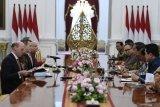 Lembaga keuangan AS berminat kerja sama empat bidang di Indonesia