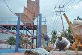 BBWS VIII Sumsel bersiap kerjakan  restorasi Sungai Sekanak-Lambidaro