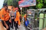 Pemkot Surakarta dirikan tiga Posko Tanggap Bencana