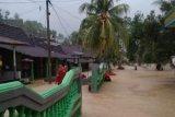 Dua desa di Jepara dilanda banjir bandang