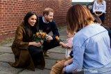 Sosok Pangeran Harry dan Meghan Markle