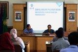 Biro SDM UMP persiapkan pegawai baru melalui Darul Arqam