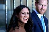 Pangeran Harry dan Meghan Markle akan buka suara dalam wawancara Oprah