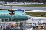 Boeing punya kepala eksekutif baru di tengah krisis pesawat 737 MAX