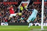 MU gilas Norwich 4-0, Rashford sumbang dua gol