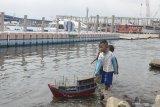 Banjir Tahun Baru 2020 di Jakarta tercatat dengan curah hujan tertinggi