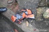 Bom dalam tas meledak lukai seorang warga