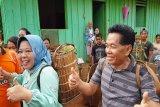 Tradisi 'Nyandau Durian' wujud kearifan lokal Kobar masih terjaga