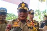 Kapolda Sumut: Kapolsek Payung yang terlibat peredaran narkotika ditahan