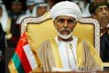 (Obituari )- Sultan Qaboos memodernisasi Oman melalui diplomasi sunyi