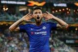 Olivier Giroud gabung ke Inter Milan dengan nilai transfer 7 juta pound
