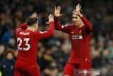 Liverpool semakin tak terbendung dan unggul 16 poin di liga inggris