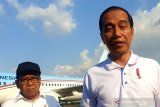 Presiden Jokowi akan menjadi pembicara utama Abu Dhabi Sustainable Week