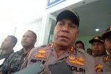 Kapolda Papua: Kami akan hadapi kelompok bersenjata Nduga