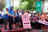 Bupati lepas 600 pelari peserta Gowa Fun Run 2020