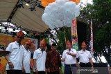 Terkait OTT KPK, Komisioner KPU RI meminta maaf