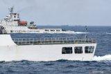 China bangun kapal patroli maritim berbobot 10.000 ton, mampu angkut berbagai tipe helikopter