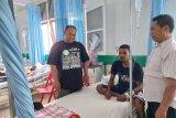 Direktur:Kondisi petugas PDAM yang dianiaya warga di Angkasa berangsur membaik