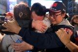 Wali Kota dilengserkan, Ketua Dewan Kota Taiwan bunuh diri