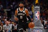 Irving ajak pebasket NBA diskusi wacana tolak musim lanjut