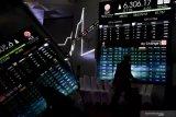 IHSG BEI ditutup menguat seiring kenaikan bursa saham Asia