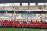 Shin Tae-Yong: timnas U-19 menghadapi klub-klub Korsel di Thailand