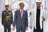 Putra Mahkota UEA ingin pulau berpantai indah untuk investasi pariwisata