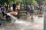 Uji coba semi pedestrian Malioboro Selasa Wage dimulai pukul 14.00 WIB