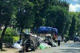 Pembuangan sampah dari Yogyakarta ke TPA Piyungan butuh waktu lebih lama