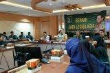 FPKB DPRD Jateng gelar sekolah parlemen berkelanjutan