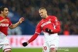Debut Robert Moreno membawa Monaco tahan imbang PSG 3-3