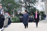 Berkunjung ke Prancis, Prabowo perkuat kerja sama pertahanan dan alutsista