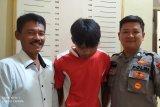 Pelaku pencurian di Trimurjo dan Metro menyerahkan diri