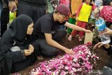 Polisi telah periksa 11 saksi soal kematian Lina,  ibu Rizky Febian