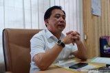 Perbaikan jalintim Palembang hingga perbatasan Jambi dikebut