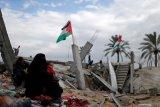 Palestina memutuskan hubungan dengan Israel dan AS