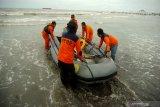 Pemancing di DAM Sela Perado ditemukan tewas tenggelam