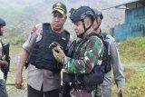 Kapolda Papua: KKB pimpinan JB tembaki konvoi bus PT. Freeport di Mile 53