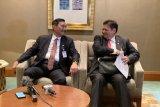 Hasil kesepakatan Indonesia-UEA disebut