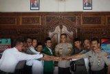 GP Ansor dan NU Pati dukung polisi razia tempat karaoke