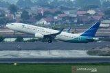 Garuda kembali buka rute Solo-Denpasar