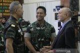 Panglima AD Thailand belajar penanganan konflik di Aceh